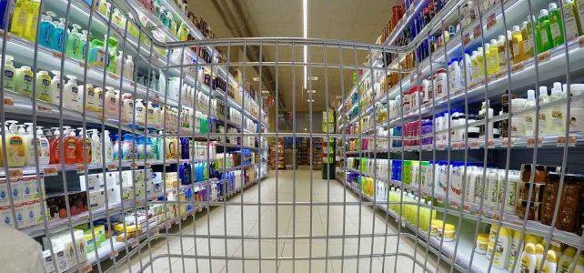 Consumi italiani, ecco come cambia il paniere Istat