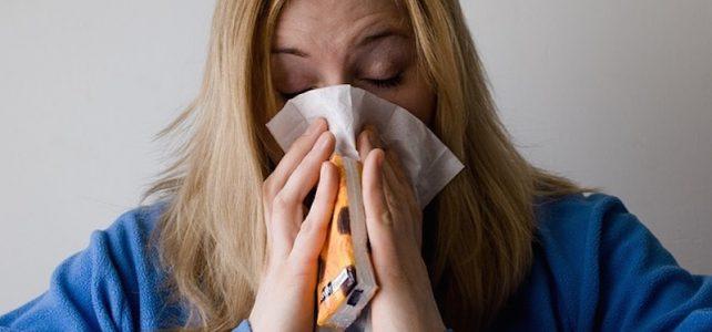 Influenza e raffreddore, italiani più colpiti di francesi e tedeschi
