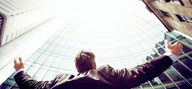 Le 10 caratteristiche del ceo di successo nel 2021