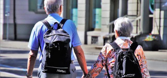 Italiani e pensione, un desiderio quasi impossibile